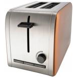тостер Gorenje T1100INF, медь/серебристый