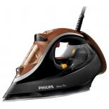 Утюг Philips GC4882/80, коричневый/черный