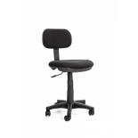 компьютерное кресло Recardo Solo черное