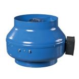 вентилятор Вентс 125 ВКМ, (канальный)