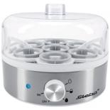 яйцеварка электрическая Steba EK 6, серебристая