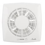 вентилятор бытовой Awenta WGB 125 CTR, белый