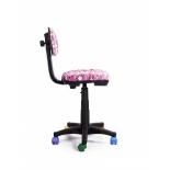 компьютерное кресло Recardo Junior DA03, розовое