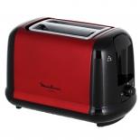 тостер Moulinex LT260D30, красный