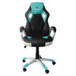 компьютерное кресло Red Square Comfort Deep голубое