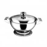 посуда Супница Амет Классика 1с530, металическая