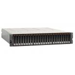 система хранения данных Lenovo V3700 V2 SFF Control Enclosure (6535EC2)