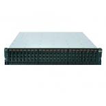 """система хранения данных Lenovo Storwize V3700 2.5"""" DC Storage Controller (6099T2C)"""