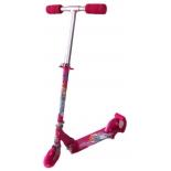 самокат для взрослых Weichao ZS-D007-2-SP, розовый