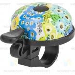 аксессуар для детского транспорта Звонок 16R-06/210113 (голубые цветы)