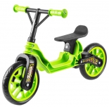 беговел Small Rider Fantik, зеленый