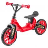 беговел Small Rider Fantik, красный