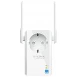 адаптер Wi-Fi Усилитель беспроводного сигнала TP-LINK TL-WA860RE