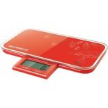 кухонные весы Redmond RS 721 красные