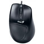 мышка Genius DX-150 черный оптическая (1200dpi) USB