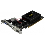 Видеокарта GeForce Palit PCI-E NV GT610 2Gb 64bit DDR3 NEAT6100HD46-1196F, купить за 2 280 руб.