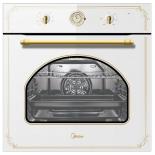 Духовой шкаф Midea 65DME40011, белый