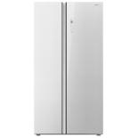 холодильник Kraft KF-HC2536GLWG, белый