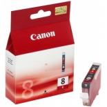 картридж Canon CLI-8R, красный