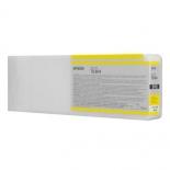 картридж Epson T6364, желтый