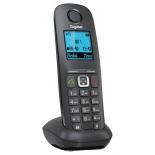 радиотелефон Gigaset A540H, черный