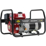 электрогенератор DDE GG3300Z (бензиновый)