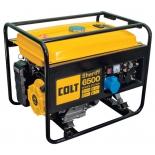 электрогенератор Colt Sheriff 6500 (бензиновый)