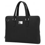 сумка для ноутбука Continent CL-105, черная