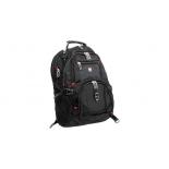 сумка для ноутбука Continent BP-301 BK (рюкзак), черный