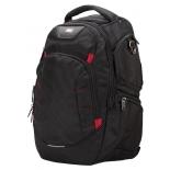 сумка для ноутбука Continent BP-303 (рюкзак), черный