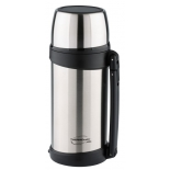 термос Thermos Thermo cafe GT-100 SBK (271037) стальной
