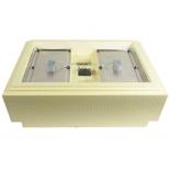 инкубатор Золушка 100 ( ручной переворот)