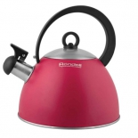 чайник для плиты Rondell RDS-361 красный