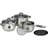набор посуды VITESSE  VS-2039, 7 предметов