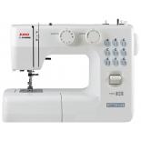 Швейная машина Janome Juno 2015,  белая