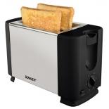 тостер Scarlett SC-TM11012, серебристо-черный