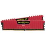 модуль памяти Corsair CMK16GX4M2A2400C16R (DDR4 16 Gb, 2400 MHz)