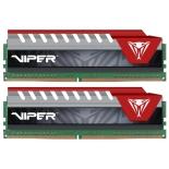 модуль памяти Patriot Memory PVE416G280C6KRD (16 Gb DDR4, 2800 MHz, 2x8 Gb)