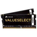 модуль памяти Corsair CMSO8GX4M2A2133C15 (DDR4 2x4 Gb, 2133 MHz)