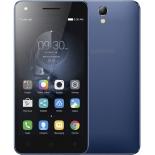 смартфон Lenovo Vibe S1 Lite Dual Sim LTE, синий