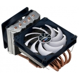 кулер Titan TTC-NC55TZ(RB, для процессора)