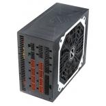 Блок питания Zalman ZM750-ARX 750W (135 mm fan, 80Plus Platinum), купить за 11 340руб.