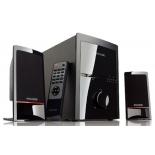 компьютерная акустика Microlab M-700U Black Wood