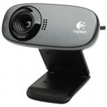web-камера Logitech C310 1,3 МР + mic (960-000638)