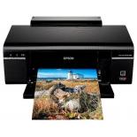 струйный цветной принтер Epson Stylus Photo P50