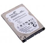 жесткий диск Seagate ST500LM000 (SATAIII, 500Gb, 5400rpm, 2.5''), гибридный