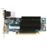 видеокарта GeForce Sapphire Radeon R5 230 625Mhz PCI-E 2.1 2048Mb 1334Mhz 64 bit DVI HDMI HDCP
