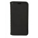чехол для смартфона Book Case New для Samsung Galaxy J3, черный