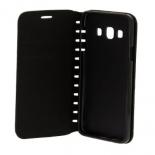 чехол для смартфона Book Case New для Samsung Galaxy J7 (2016) чёрный