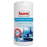 чистящая принадлежность для ноутбука Buro BU-Tscreen (салфетки)